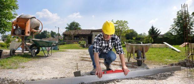 Varázsolja újjá otthonát, szakember segítségével! – A kőműves munka világa