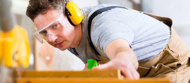 A munkavédelmi szemüvegekre vonatkozó szabályok