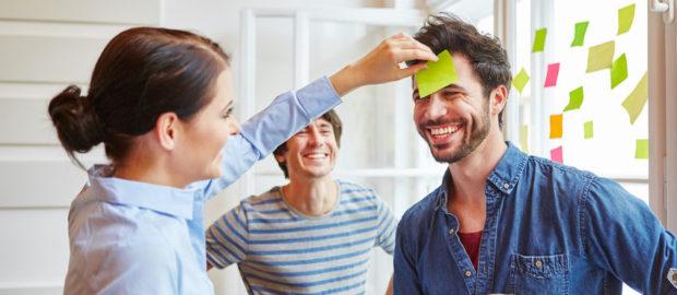 A céges tréningek előnyeiről – Lehet-e jó hangulat a munkahelyeken?