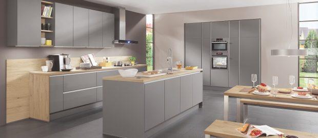 Cégünk elérhető áron foglalkozik minimál konyhák megtervezésével.