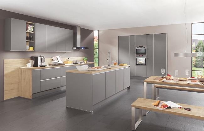 Egyszerű tökéletesség: a minimalista konyha – infonegyed.hu