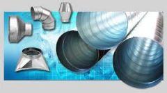 A Hungaro Air Matik Kft. elérhető árakon kínál szellőzők kiépítéséhez szükséges elemeket.