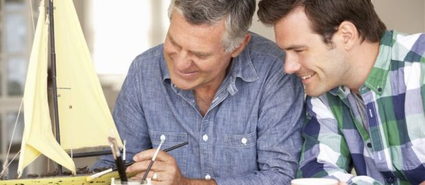 Makettkészítéssel foglalkozik? – Válasszon Humbrol termékeket!