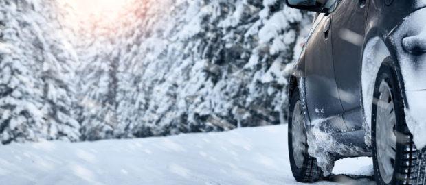 Milyen az ideális téli gumiabroncs?