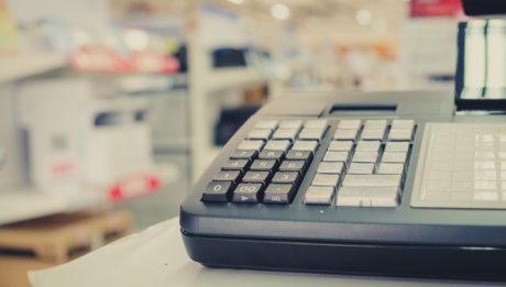 Hogyan juthatunk olcsó pénztárgéphez?