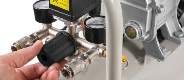 Korszerű megoldások ipari területeken – Az olajmentes spirálkompresszorokról bővebben
