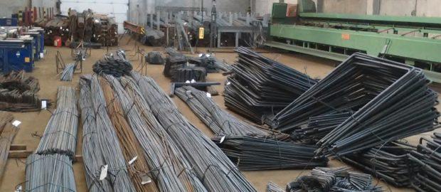 A Ferro-Acél Kft. elérhető árakon nyújt kiváló szolgáltatásokat a betonacél szerelés területén.