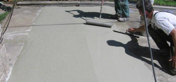 Elérhető áron készíttethet remek ipari padlókat.