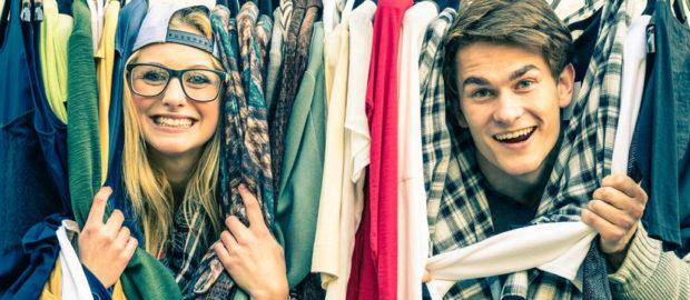 Kedvező áron vásárolhat minőségi használt ruhákat a cégtől.