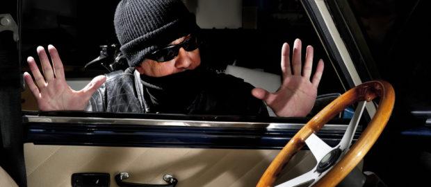Modern, automata autóvédelem az Ön járművébe is!