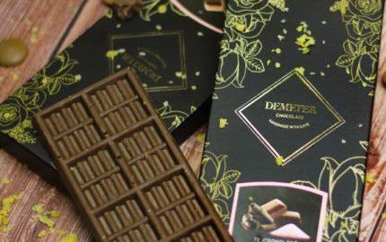Remek áron vásárolhat különleges csokoládékat.