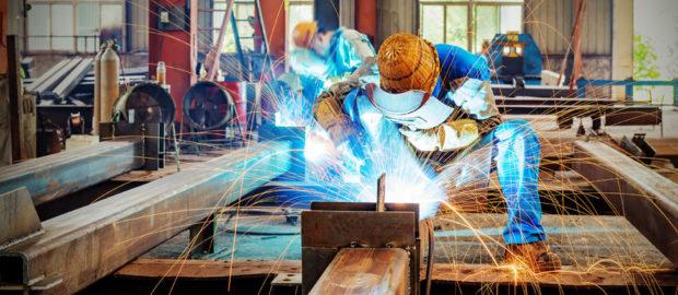 Acélszerkezetek gyártása a legprofibb szinten!