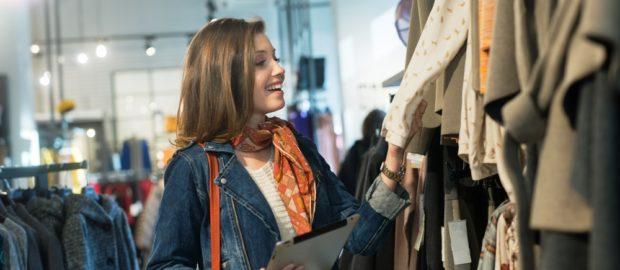 Kedvező áron vásárolhat minőségi használt ruhákat.