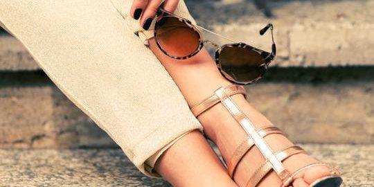 Remek áron vásárolhat elegáns női cipőket.