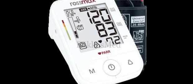 Hatékony módszer vérnyomása mérésére.