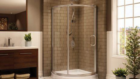 Egyedi zuhanykabint készíttethet!