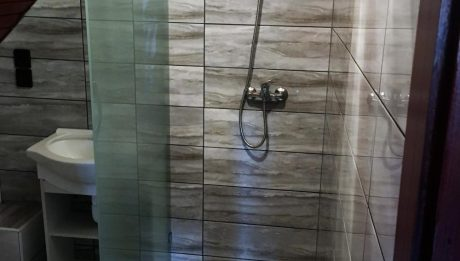 Egyedi zuhanykabin az Ön igényeinek megfelelve!