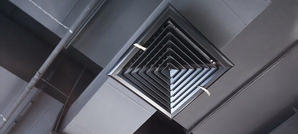 Légtechnikai cső profin tervezve, legyártva.