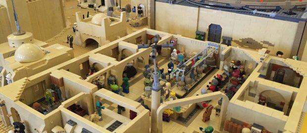 Ha gyermekének minden a Lego, akkor jöjjön el vele hozzánk!