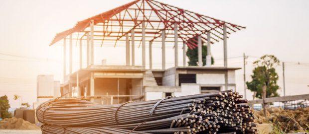 betonacél gyártás