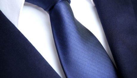 egyszínű nyakkendők