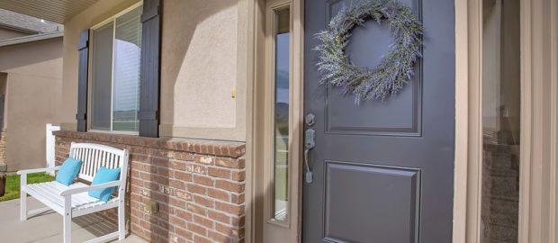 alumínium bejárati ajtók
