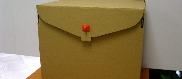 doboz rendelés